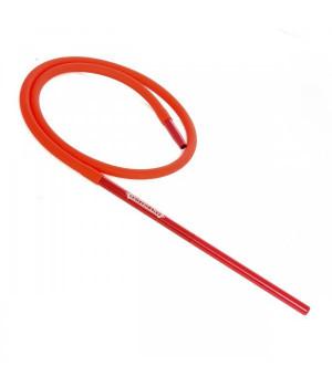 Шланг Силиконовый Amy Deluxe Slim (Красный)
