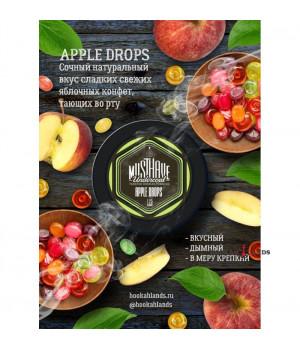 Табак Must Have Apple Drops (Яблочные конфеты) 25 гр.