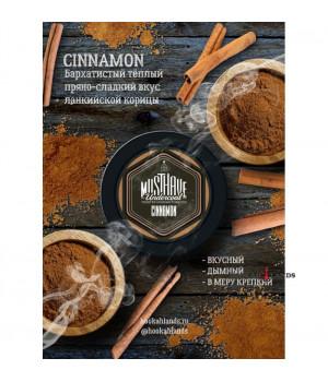Табак Must Have Cinnamon (Пряности, корица) 25 гр.