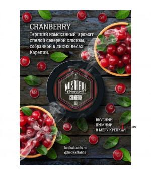 Табак Must Have Cranberry (Клюква) 25 гр.