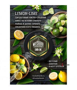 Табак Must Have Lemon Lime (Лайм с лимоном) 25 гр.