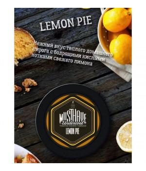 Табак Must Have Lemon Pie (Лимонный пирог) 25 гр.