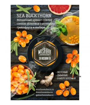 Табак Must Have Sea Buckthorn Tea (Облепиха, грейпфрут, имбирь) 25 гр.
