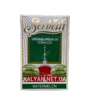 Табак Serbetli Watermelon (Арбуз) 50гр